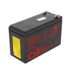 Батарея аккумуляторная CSB GP1272F2 12V/28W