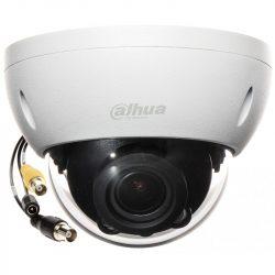 HDCVI видеокамера купольная антивандальная DH-HAC-HDBW2221RP-Z, 2Мп, моторизированный объектив 2,7-13,5мм