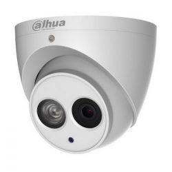 HDCVI  Видеокамера купольная DH-HAC-HDW1100EMP-A-0280B с фиксированным объективом