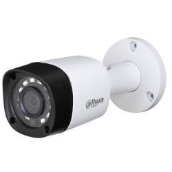 HDCVI  Видеокамера цилиндрическая DH-HAC-HFW1100RMP-0360B уличная c фиксированным объективом