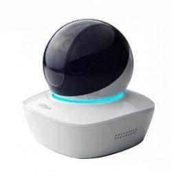 Видеокамера IP DAHUA DH-IPC-A15P, 1,3Мп, WI-FI, фикс. объектив 3,6мм, микрофон/динамик,