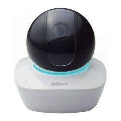 Видеокамера IP купольная поворотная DAHUA DH-IPC-A26P, 2Mп, фиксированный объектив 3,6мм, WI-FI, микрофон/динамик (Копировать)