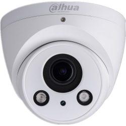 Видеокамера IP уличная купольная DAHUA DH-IPC-HDW2431RP-ZS, 4Мп, моторизованный объектив 2.7-13,5мм