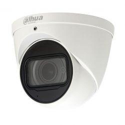Видеокамера IP купольная DAHUA DH-IPC-HDW5231RP-ZE, 2Mп, моторизированный объектив 2,7-13,5мм, встроенный микрофон