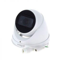 Видеокамера IP купольная DAHUA DH-IPC-HDW5431RP-ZE, 4Mп, моторизированный объектив 2,7-13,5мм, встроенный микрофон