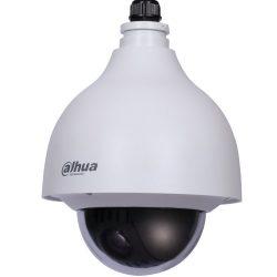 HDCVI Видеокамера купольная скоростная поворотная DH-SD40212I-HC-S3, 2Мп, PTZ, 12x кратное оптическое увеличение