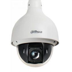 Видеокамера IP купольная скоростная DH-SD50430U-HNI, 4Мп, 30-ти кратный оптический зум