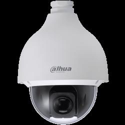 Видеокамера IP купольная скоростная DH-SD50230U-HNI, 2Мп, PTZ, 30-ти кратный оптический зум