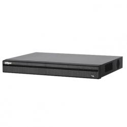 Видеорегистратор DHI-HCVR7208AN-4M 8-ми канальный HDCVI DAHUA