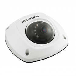 IP-камеры HIKVISION