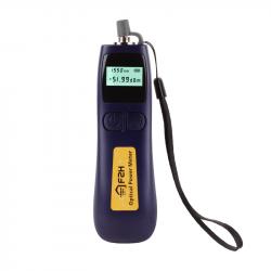 Мини измеритель оптической мощности Grandway FHP12-A