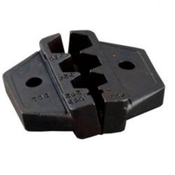 Губки Hyperline HT-3C2 для HT-336FM для обжима RG-59 / RG-6 /CATV F-типа (068″/.262″/,324″/.36″) 1.73/6. 65/8. 23/9.14mm