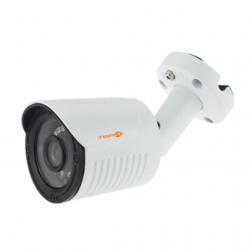 Видеокамера TIGRIS THL-S10 (2.8), 1.3Мп, объектив f=2.8 мм, уличная с ИК-подсветкой, поддержка AHD, CVI, TVI и CVBS