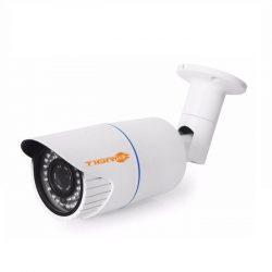 Видеокамера Tigris THLV-S10-2, 1Мп, уличная, вариофокальный объектив 2.8-12 мм с ИК-подсветкой с поддержкой форматов AHD, TVI, CVI, CVBS