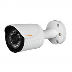 Видеокамера TIGRIS THL-S40, 4Мп, объектив f=3.6 мм, уличная с ИК-подсветкой, поддержка AHD, CVI, TVI и CVBS