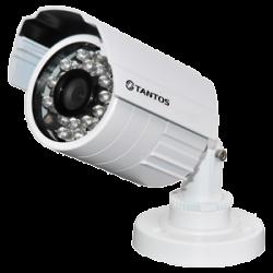 Видеокамера TANTOS TSc-P960pAHDf (3.6), уличная AHD видеокамера 960P «День/Ночь», 1/3″ SONY Exmor CMOS Sensor (IMX225), 1.3 Mp (1280 х 960),