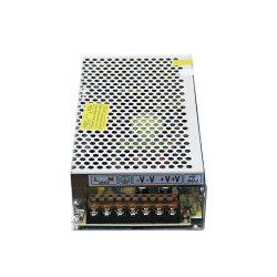 Блок питания HIQ-2310 SIMPLE, 12V, 10A (АРТ. HIQ-2310 SIMPLE IN220/OUT12/10A/SILVER) HIQ-2310 Simple