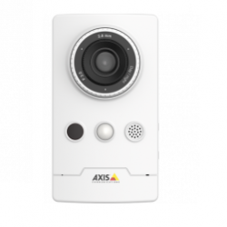 IP-Камера AXIS M1065-L (AX0811-001)