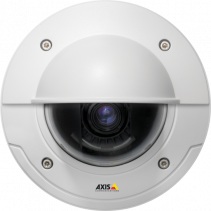 IP-Камера AXIS P3343-VE уличная 6мм (AX0299-001)