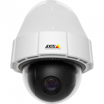 IP-камера AXIS P5415-E HDTV 1080p уличная д/н поворотная  PTZ   50HZ с 18х опт. зумом PoE 24VAC (AX0546-001)