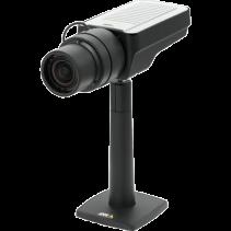 IP-Камера AXIS Q1635 c объективом 4-13 мм с DC-Iris  освещенность до 01/001 лк. H.264/M-JPEG POE