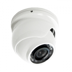 Видеокамера TIGRIS THL-VPM20, объектив 2.8mm, с ИК-подсветкой, поддержка CVBS, AHD, CVI, TVI