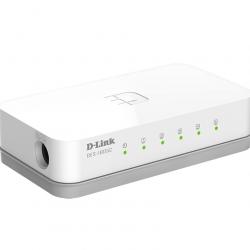 Коммутатор D-Link DES-1005C/A1A 5 портов 100Мбит/сек.