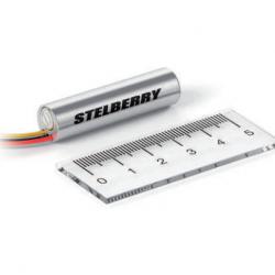 Stelberry M-40 Высокочувствительный микрофон с АРУ и регулировкой чувствительности