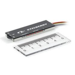 Stelberry M-90 Сверхчувствительный цифровой микрофон с регулировкой параметров при помощи миниатюрного джойстика и индикацией. Доступные регулировки: чувствительность, полоса пропускания, включение/выключение АРУ, скорость срабатывания АРУ, «вырезание» 2-х произвольных частот