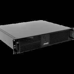 Видеосервер для IP-камер (до 16 каналов) Линия NVR 16-2U Linux