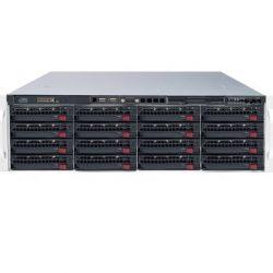 Линия NVR-128 Linux SuperStorage